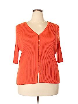 Venezia Cardigan Size 22 Plus (5) (Plus)