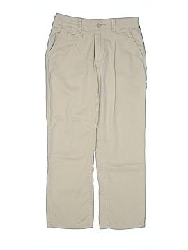 Indigo Jeans Khakis Size 7
