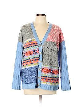 Sundance Wool Cardigan Size M