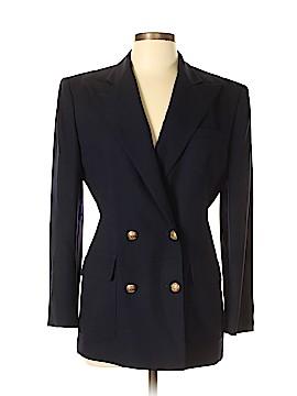 Ralph Lauren Wool Blazer Size 8