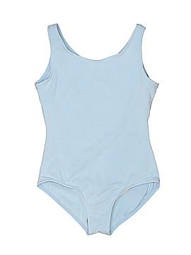 Capezio One Piece Swimsuit Size L (Kids)