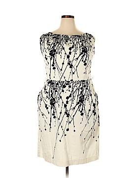Jones Studio Casual Dress Size 18 (Plus)