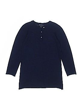 Oscar De La Renta Pullover Sweater Size 12