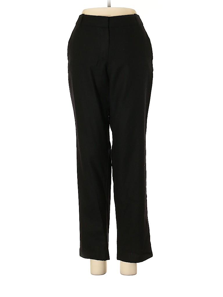 J. Crew Women Wool Pants Size 6