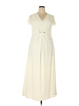 IMAN Casual Dress Size XL
