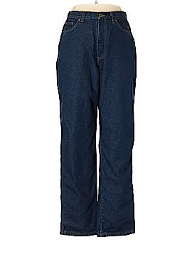 L.L.Bean Jeans Size 12