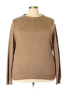 Covington Pullover Sweater Size XXL