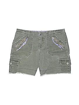 Free People Cargo Shorts Size 2