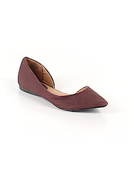Madden Girl Flats Size 8 1/2