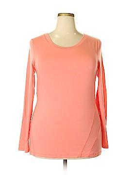 Talbots Long Sleeve T-Shirt Size XL