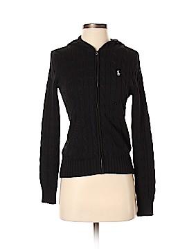 Ralph Lauren Sport Zip Up Hoodie Size S