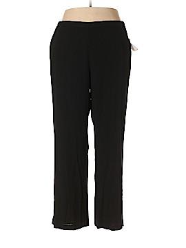 Sag Harbor Casual Pants Size 16