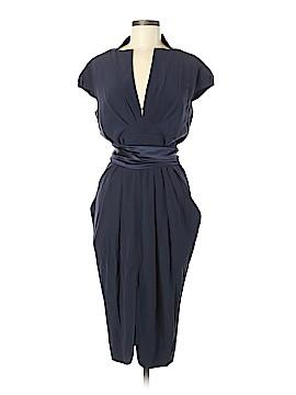 Malandrino Casual Dress Size 44 (Plus)