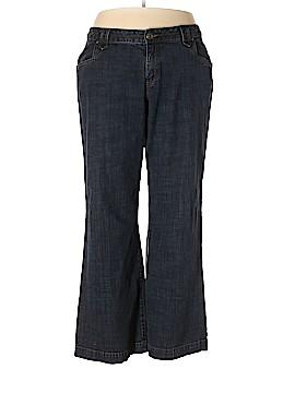 Venezia Jeans Size 22 Plus (5) (Plus)