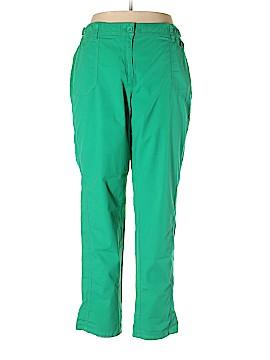 Chico's Khakis Size XL (3)