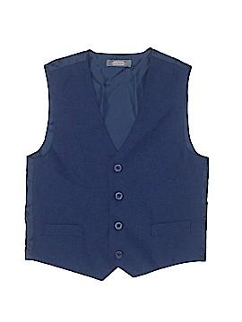 Van Heusen Tuxedo Vest Size 7