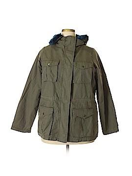 RACHEL Rachel Roy Coat Size 0X (Plus)