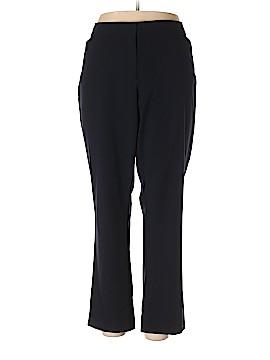 Roz & Ali Khakis Size 18 (Plus)