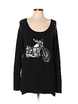 Rock & Republic Pullover Sweater Size L