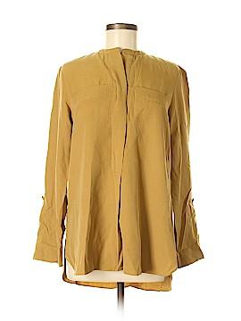 Anne Klein 3/4 Sleeve Blouse Size M