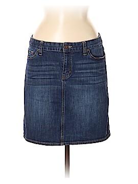 Tommy Hilfiger Denim Skirt Size 8