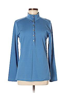 Woolrich Long Sleeve Henley Size M