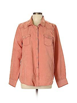 Legacy Long Sleeve Blouse Size XL