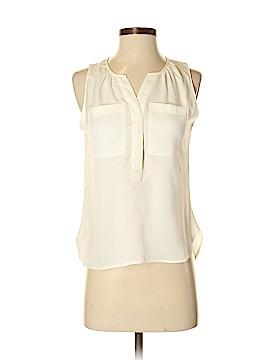 Ann Taylor Factory Sleeveless Blouse Size XS (Petite)