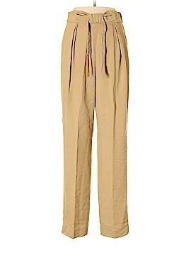 Giorgio Armani Wool Pants Size 10