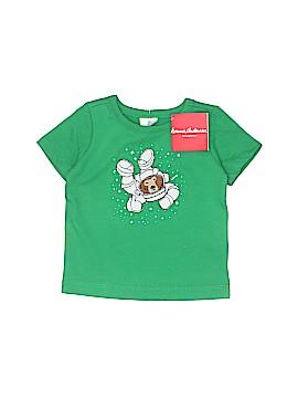 Hanna Andersson Short Sleeve T-Shirt Size 75 (CM)