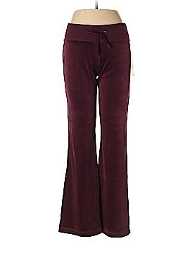 Tek Gear Velour Pants Size XS