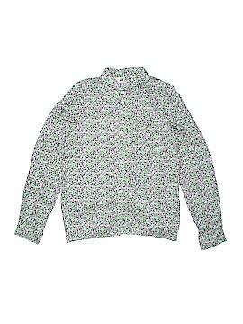 H&M Long Sleeve Blouse Size 10 - 11