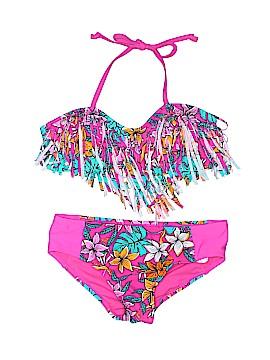 Roxy Two Piece Swimsuit Size 12