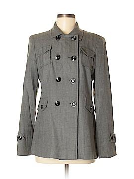 Carlisle Wool Coat Size 8