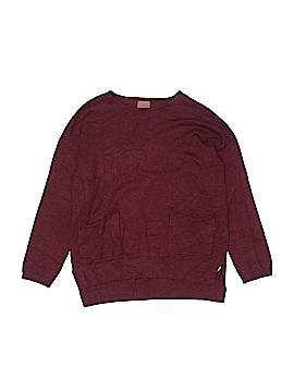 Zara Knitwear Pullover Sweater Size 10