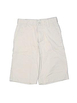Old Navy Khaki Shorts Size 12