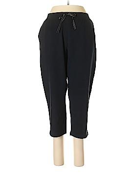 Lands' End Sweatpants Size L (Petite)