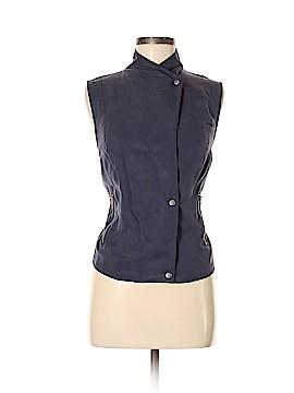 Banana Republic Factory Store Vest Size 8