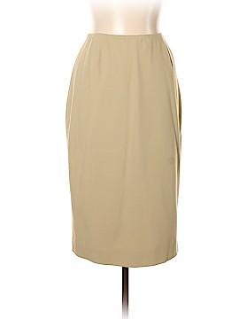 Michael Kors Wool Skirt Size 10