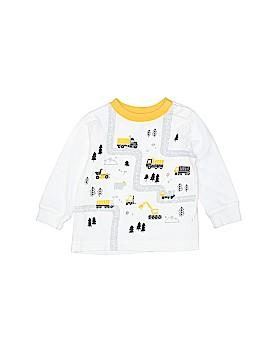 Gymboree Long Sleeve T-Shirt Size 6-12 mo