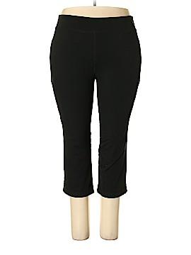 Lands' End Active Pants Size 18 (Plus)