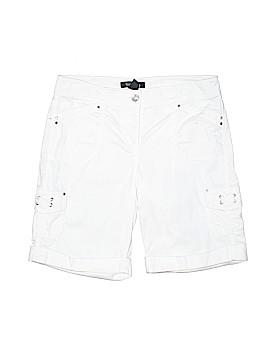 White House Black Market Cargo Shorts Size 0