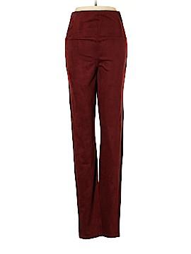 Blue Rain Velour Pants Size L
