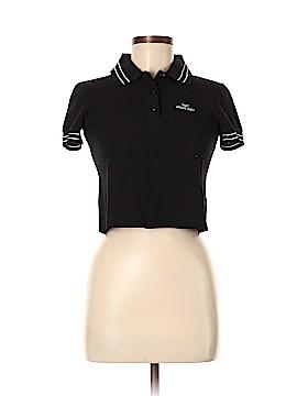 Armani Jeans Short Sleeve Polo Size 6