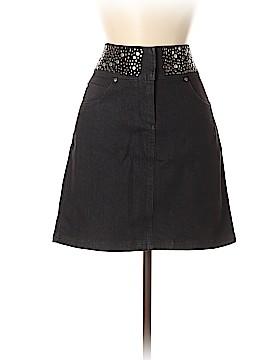 Etcetera Denim Skirt Size 6