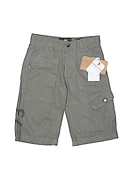 Timberland Cargo Shorts Size 6