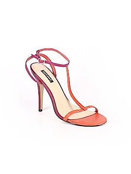 ShoeMint Heels Size 9