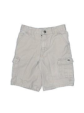 Calvin Klein Cargo Shorts Size 4T