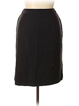 Talbots Wool Skirt Size 16 (Plus)