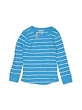 Ruum Long Sleeve T-Shirt Size 4